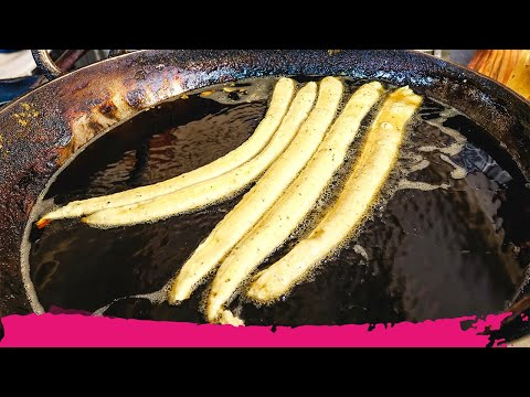Top 20 Indian Street Foods in Ahmedabad, India   The BEST INDIAN Street Food in Ahmedabad