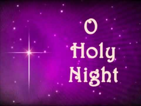 O Holy Night - Kenneth Copeland