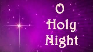 O Holy Night - Kenneth Copeland