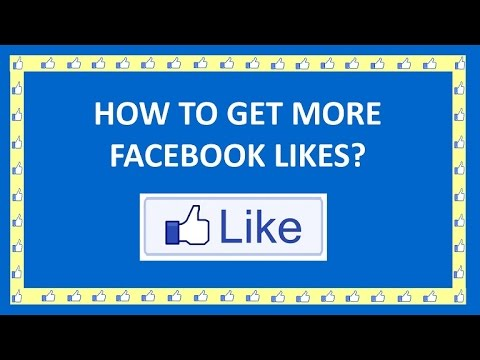 Get more Facebook Likes | Free and Easy | 2017 - YouTube