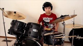 Download Maroon5 - Payphone Clean Version (Drum Cover) MP3 song and Music Video