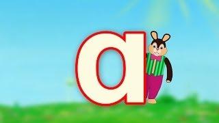 NitgĦallmu L-alfabett Malti Ma' Fonzu L-fenek