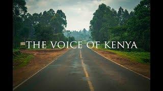 The Voice Of Kenya   Part I