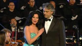 Watch Andrea Bocelli Non Ti Scordar Di Me video