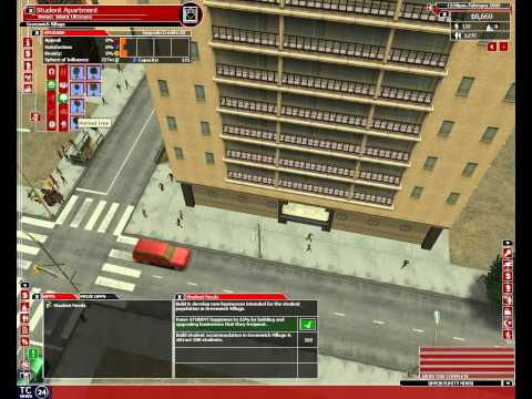 IUPlays Tycoon City New York (Ep002) Acquiring Students  