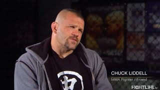 Fight Life: MMA Documentary Film