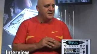 Frank gambale Interview (part 2)
