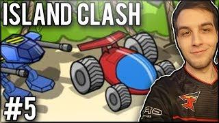 WIĘCEJ KARABINÓW! - Island Clash #5