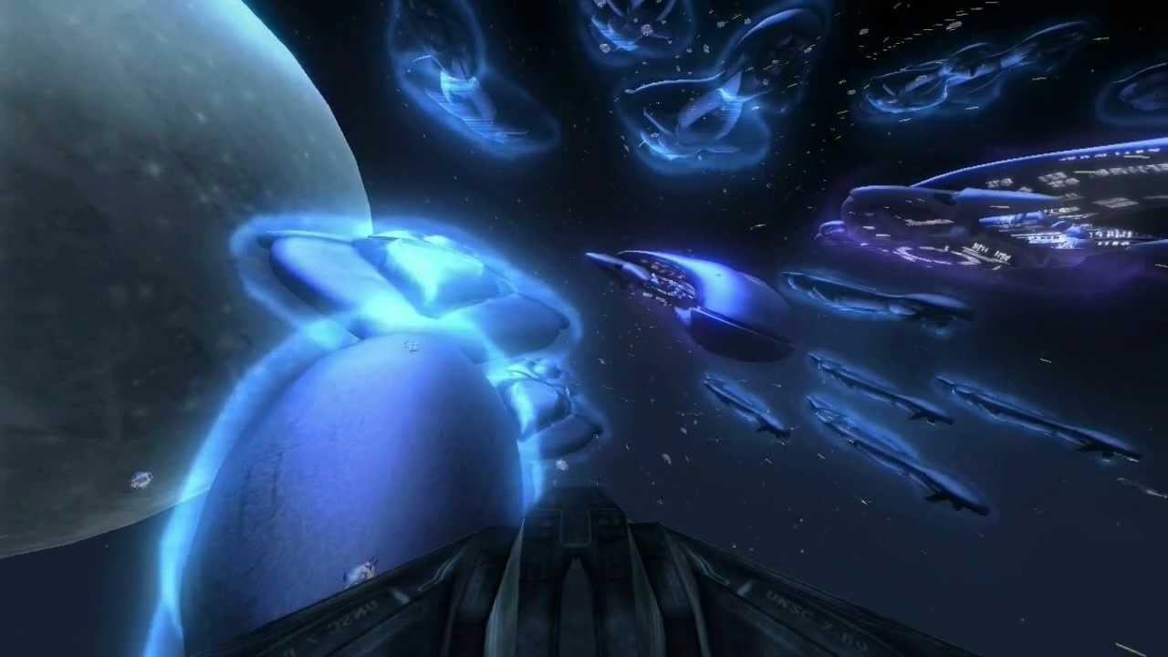 Halo Wallpaper Fall Of Reach Halo Unsc Home Fleet Battle For Earth Youtube