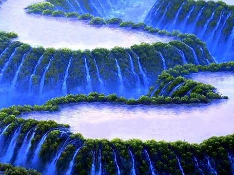 Top 10 Most Beautiful Biggest Waterfalls In The World