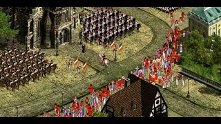 Cossacks II: Battle for Europe - Trailer