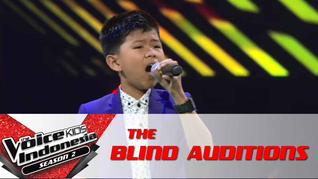 Ariel Quot Isabella Quot The Blind Auditions The Voice Kids