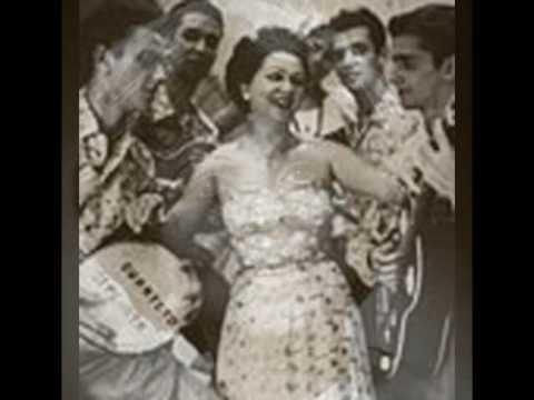 Dalva de Oliveira - A Noite do meu Bem (1960)