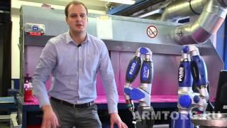 видео Входной контроль качества металла — Купить металлопрокат — УкрМинПром