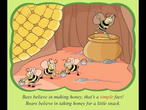 honeybees_and_bears.mov - YouTube