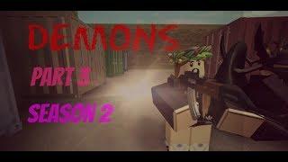 Demons (season 2, Part 3)|| Believer - Imagine Dragons|| Hopeless Dreams