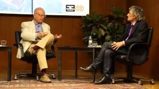 Conversaciones en la Aljafería: Ferrer Lerín (parte 3)