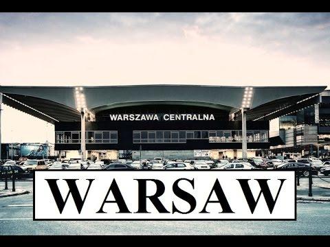 Poland/Warsaw Centralna Part 9