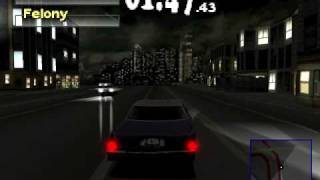 Driver 2 : Mission 8 -Leaving Chicago-