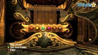 Castlevania: Lords of Shadow Walkthrough - Part 39 The Music Box