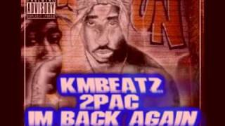 2Pac feat. Snoop & Nate Dogg - Gangsta Walk ( KMBeatz )