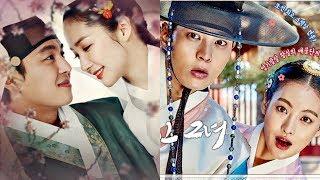 4 New Korean Drama Coming This Week | May 29, 2017