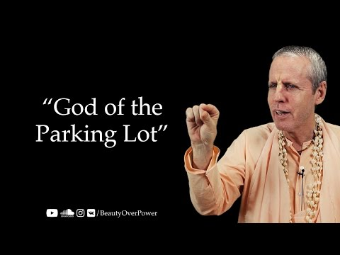 """""""God of the Parking Lot"""""""