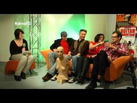 Kanal 21 Backstage