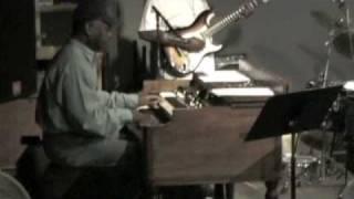 Booker T Jones Soul Limbo Jam 2007