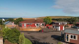 Turnberry Holiday Park 2017