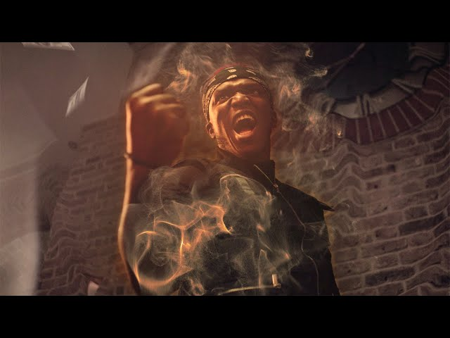 KSI - Killa Killa [Thrilla Thrilla] feat. Aiyana-Lee Official Music Video