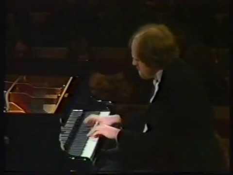 Brahms Piano Concerto No 2: Peter Donohoe, Sydney Symphony Orchestra