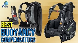 10 Best Buoyancy Compensators 2017