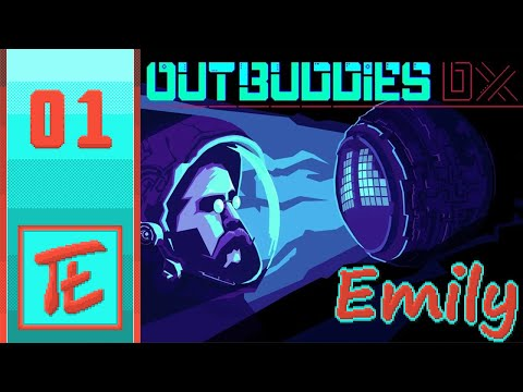 Totally Extra: OUTBUDDIES DX Ep.1 - Ouchies, my ear globes! |
