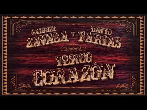 Gabriel Zavala - Terco Corazón feat. David Farias