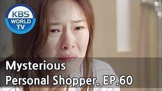Mysterious Personal Shopper | 인형의 집 EP 60 [SUB : ENG, CHN / 2018.05.25]