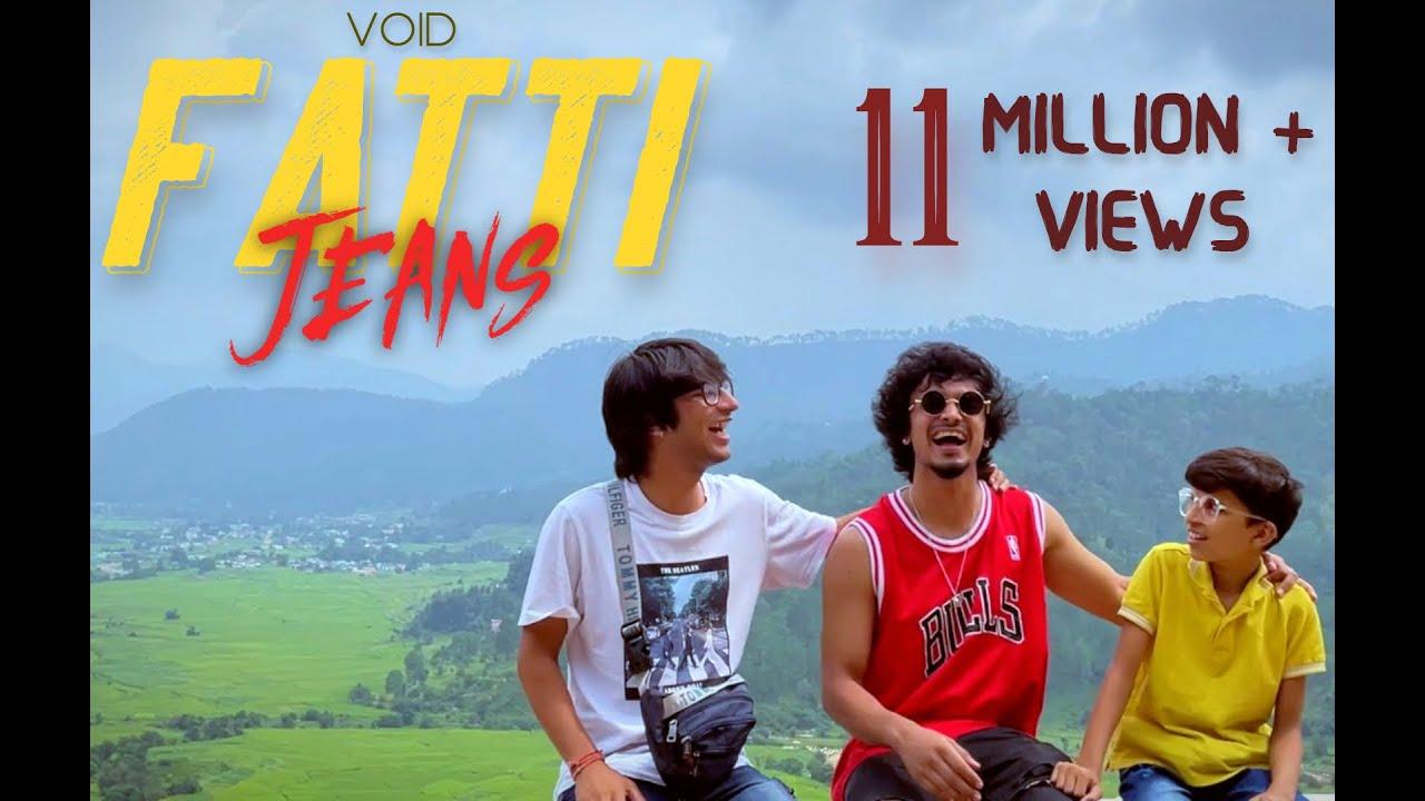 Download VOID - Fati Jeans Ft. Souravjoshivlogs | Official Music Video | Exult Yowl