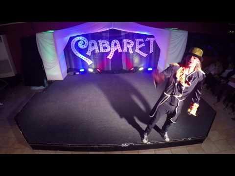 Cabaret Show Corfou 2016