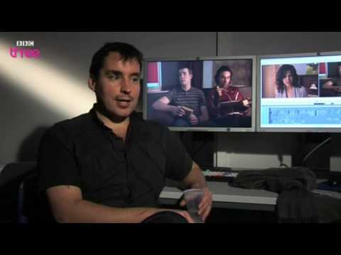 Toby Whithouse Reveals All  Being Human  BBC Three