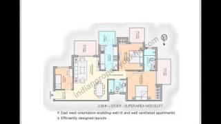 M3M Sierra 68 Gurgaon 2/3 BHK Apartments In Sec 68 Gurgaon - IndianPropertyDekho.com