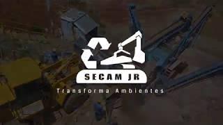Secam - Reutilización de materiales para construcción