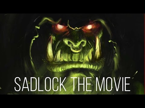 Hearthstone: Sadlock, Discarded Glory THE MOVIE (Standard)