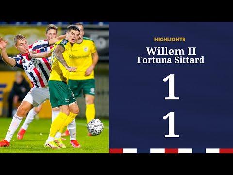Willem II Sittard Goals And Highlights