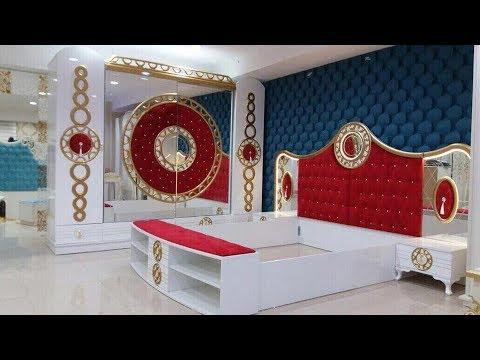 صور غرف نوم تركية حقا تاخذ العقل       YouTube