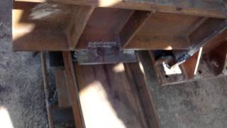 Shifting Of Chimney Flue Can Lifting Frame, Part6