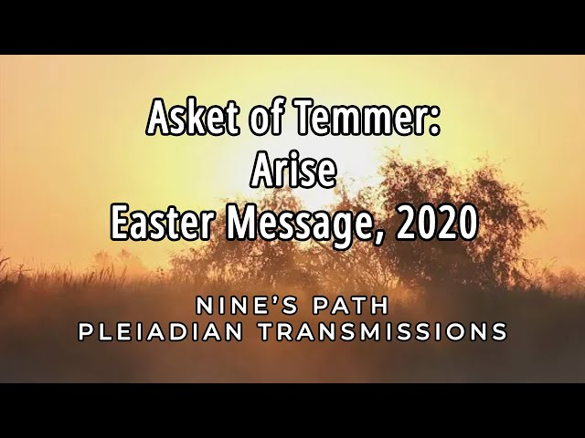 Arise (Easter 2020): Asket of Temmer | Nine's Path