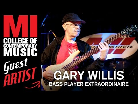 [ Dolby Digital-AC3 ] Gary Willis- Feel the BASS