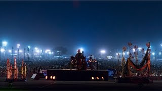 MahaShivRatri 2018 Live - Isha Yoga Center