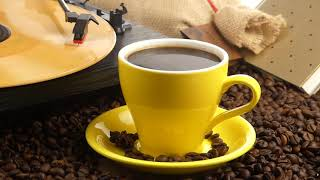 Good Mood Coffee Jazz - Sunshine Jazz and Bossa Nova Music for Morning