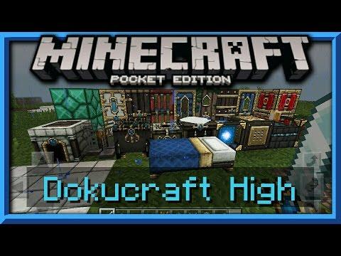 dokucraft high 1.0.0